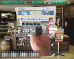 jeux flash Bin Laden Liquors