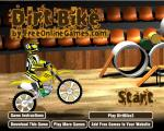 jeux flash Dirt Bike
