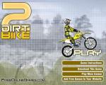 jeux flash Dirt Bike 2