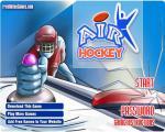 jeux flash Air hockey