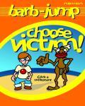 jeux flash Barb Jump