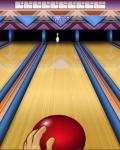 jeux flash Bowling strike