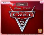 jeux flash Cars 2 Coloriages