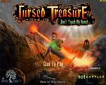 jeux flash Cursed Treasure