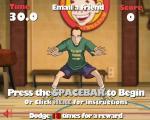 jeux flash Dodgeball