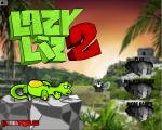 jeux flash Lazy Liz 2
