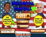 jeux flash Présidential paintball