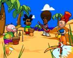 jeux flash Reggae Groupe