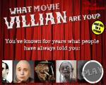 jeux flash Villian Quiz