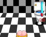 jeux flash Visée caca