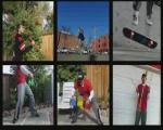 videos sérieuse Azo Showreel 2010